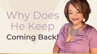 Download Why Does He Keep Coming Back! Video