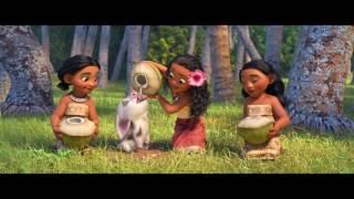 Download Disney Moana ″How Far I'll Go″ FAN-MADE MUSIC VIDEO Video