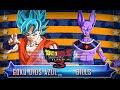 Download Descargar Dragon Ball Z Budokai Tenkaichi 3 Versión Latino Final para PC y PS2 - Dioses Azules Video