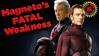 Download Film Theory: How to KILL X-Men's Magneto! Video