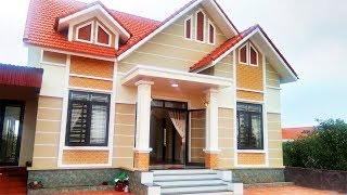 Download Ngôi Nhà Cấp 4 Này Được Bình Chọn Là Ngôi Nhà Đẹp Nhất Vùng Quê Hải Phòng Video
