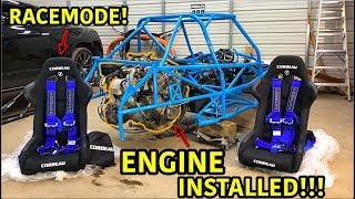 Download Turning A Salvaged Car Into A Street Legal Race Car Part 6 Video