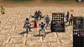 Download Metin2 Light PvP Video