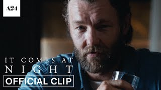 Download It Comes At Night | House Introductions | Official Clip HD | A24 Video