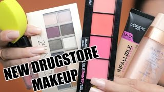 Download NEW AT THE DRUGSTORE MASSIVE HAUL! Video