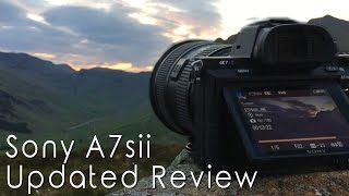 Download Sony A7sii Honest Review Update | So perfect, so flawed Video
