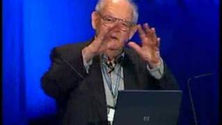 Download Benoit Mandelbrot - (full) The Nature of Roughness in Mathematics, Science and Art. Video