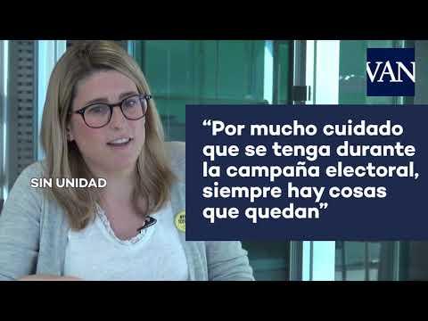 Elsa Artadi: