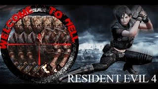 Download Resident Evil 4 - Assignment Ada (Welcome To Hell) Mode HQ Video