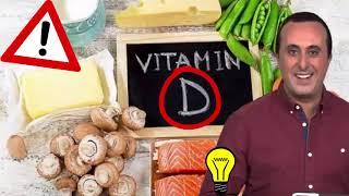 Download تعرف على مصادر وفوائد فيتامين د وكيف تعرف أنك تعاني من نقص فيتامين د 💡الدكتور نبيل العياشي Video