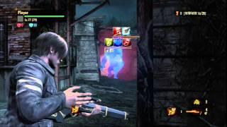 Download Resident Evil Revelations 2 Raid Mode Very Hard Ⅵ-06 No Damage & Complation Medallion Leon Video