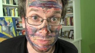 Download Sharpie Face Question Tuesday Video