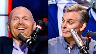 Download Bill Burr Owns Colin Cowherd On Baker Mayfield Video
