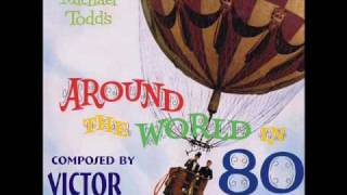 Download Around the World in 80 Days (1956) - Suite - Victor Young Video