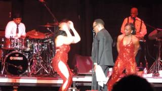 Download Charlie Wilson I Want To Be Your Man Video