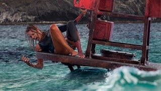 Download THE SHALLOWS - Official Trailer [HD] - In Theatres 4 August 2016 Video