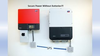 Download Secure Power without Batteries Video