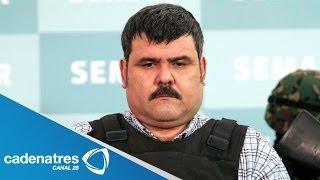 Download Los peligros enemigos de 'El Chapo' Guzmán Video