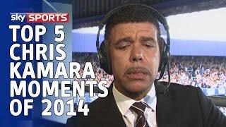 Download Top 5 | Unbelievable Chris Kamara Moments of 2014 Video