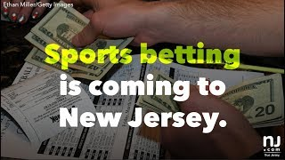 Download Sports betting coming to N.J. after U.S. Supreme Court kills federal ban Video