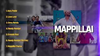 Download Mappillai - Tamil Music Box Video