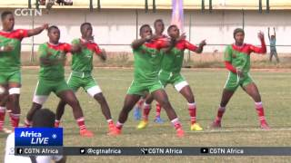 Download Kenya, Namibia to contest World Trophy ticket Video