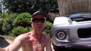 Download HOW TO FIX A SEIZED ENGINE THAT RAN LOW ON OIL! Video