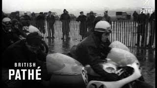 Download Thruxton: Motorcycle Racing (1961) Video