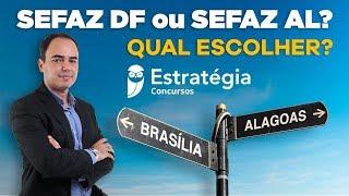 Download SEFAZ DF ou SEFAZ AL? Qual escolher? Video