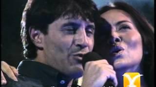 Download Sergio Dalma, Bailar pegados, Festival de Viña 2002 Video
