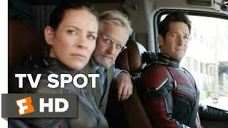 Download Ant-Man and the Wasp TV Spot - Fun (2018) | Movieclips Coming Soon Video