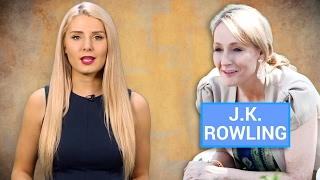 Download Welcome to the Real World, JK Rowling Video