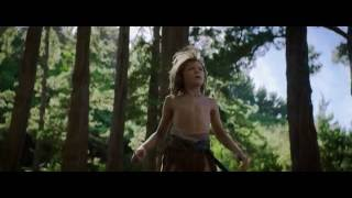 Download PETE'S DRAGON | Elliot Takes Pete For A Ride | Official Disney UK Video