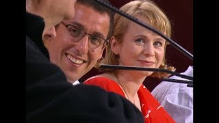 Download Punch-Drunk Love Full Press Conference - Cannes Film Festival 2002 Video