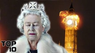 Download Top 10 Things That Will Happen When Queen Elizabeth Dies Video