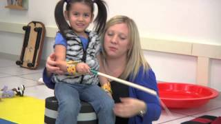 Download Sensory Processing Disorder: Occupational Therapy Demonstration Video
