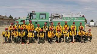 Download Centennial Job Corps Advanced Wildland Fire Trade Video