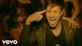 Download Enrique Iglesias - I'm A Freak ft. Pitbull Video