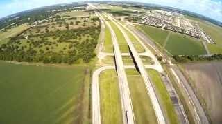 Download 2Mile highway 59 flight Video