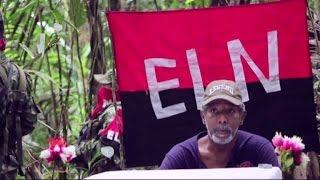Download URGENTE: ELN liberará a Odín Sánchez el 2 de febrero Video
