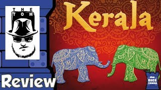 Download Kerala Review - with Tom Vasel Video