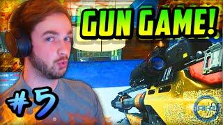 Download ″ELITE MADNESS!″ - Advanced Warfare GUN GAME #5! - LIVE w/ Ali-A! Video