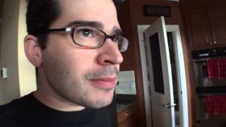 Download Pirillo Vlog 278 - Chris Creates a Chocolate Diversion Video