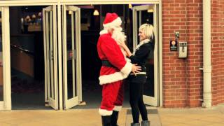 Download Here comes BAD Santa Claus! Video