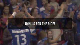 Download Join #TeamIceland | The World Championship in men's team handball 2019 Video