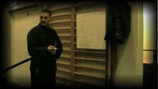 Download Dr. Kacem Zoughari - origins of Tôjutsu and Kenjutsu Video