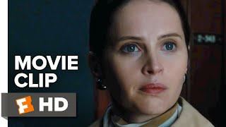 Download On the Basis of Sex Movie Clip - You Want to Know How I Blew It (2019)   Movieclips Coming Soon Video