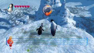 Download Happy Feet Two: The Video Game - Level 54 Video