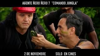 Download Agente Ñero Ñero 7 Comando Jungla I Trailer Oficial I Colombia Video