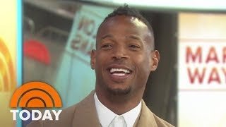 Download Marlon Wayans Talks About His New Show 'Marlon,' Netflix film 'Naked'   TODAY Video